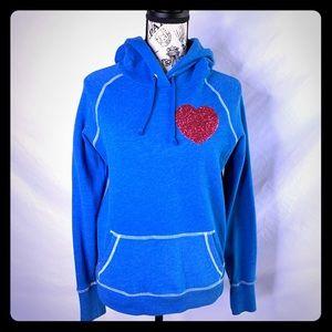 VS PINK hoodie sweatshirt